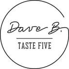 Dave B. Logo