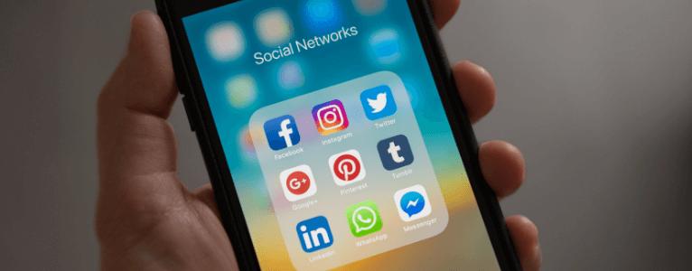 Die sozialen Medien sind ein wesentlicher Bestandteil der Employer-Branding-Strategie