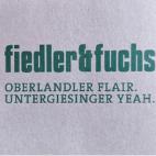 Fiedler und Fuchs Logo