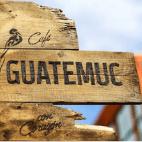 Guatemuc Logo