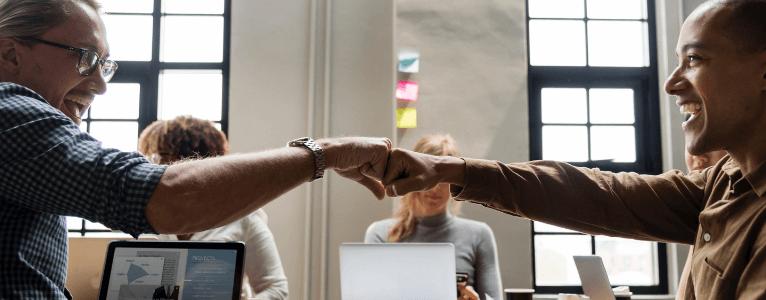 Gute interne Kommunikation bedeutet glückliche Teams