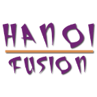 Hanoi Fusion Logo