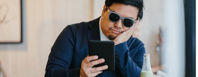 Langweilige Aufgaben sprechen gegen Ihre Employer-Branding-Strategie