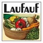 Laufauf Logo