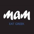 MAM eat Greek