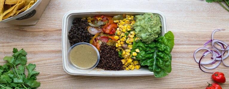 Chupenga Salad