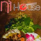 Ni House Logo