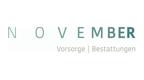 November Logo
