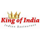 Proper King of India Logo