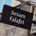 Sesam Falafel Logo