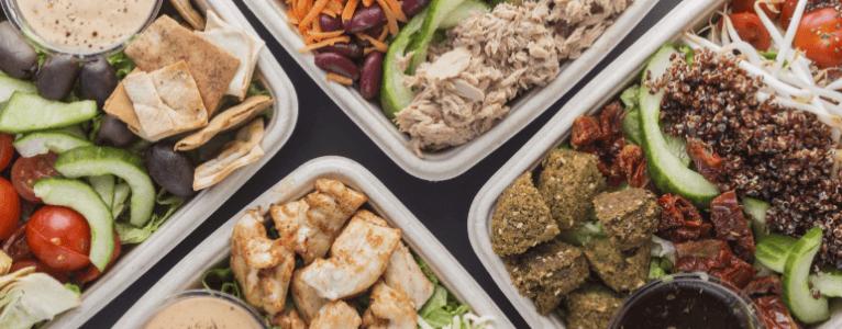 Smunch Essen vereinfacht das Catering