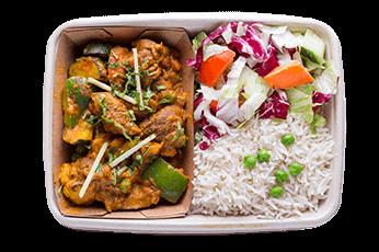 Swera Lamm Curry