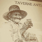 Taverne Anti