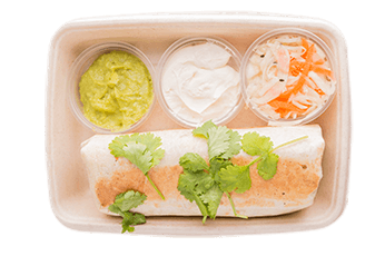W - Der Imbiss Burrito