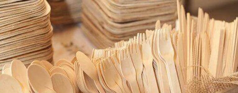 bambus besteck