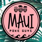 Maui Logo