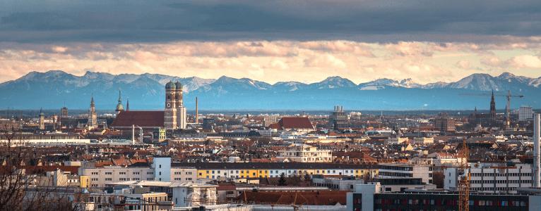 München ist Deutschlands größtes Dorf