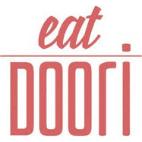 eatDOORI Logo
