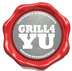 Grill4Yu Logo