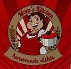 Logo Mom's Kitchen