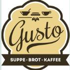 Gusto die Suppenbar Logo